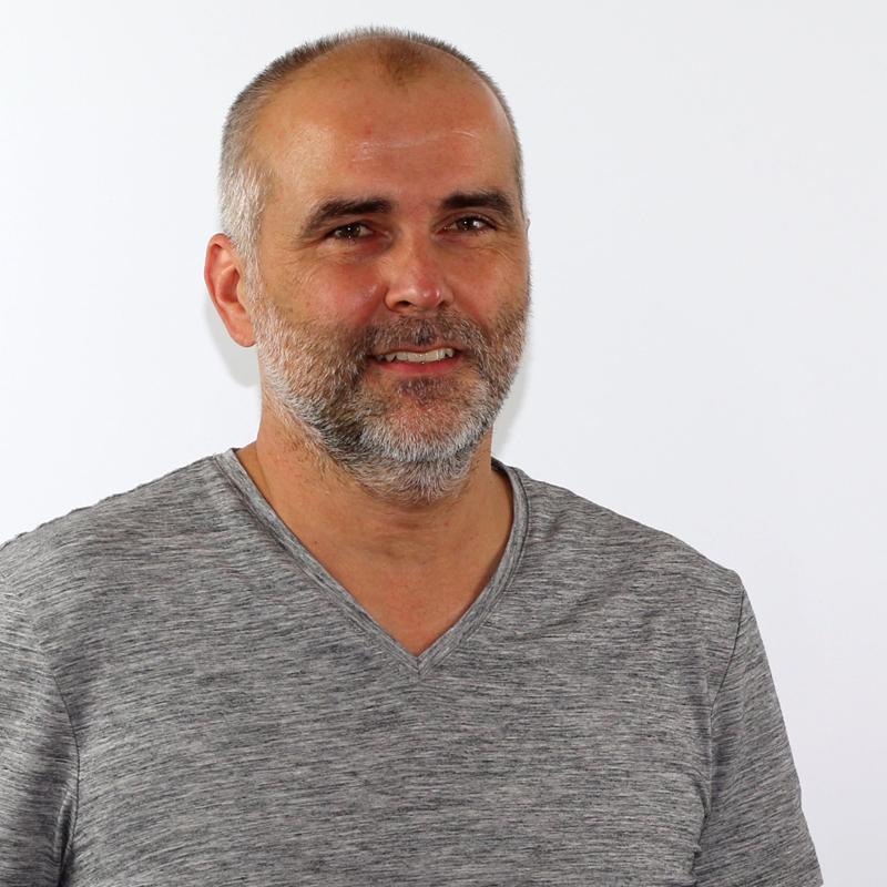 Daniel Greuter