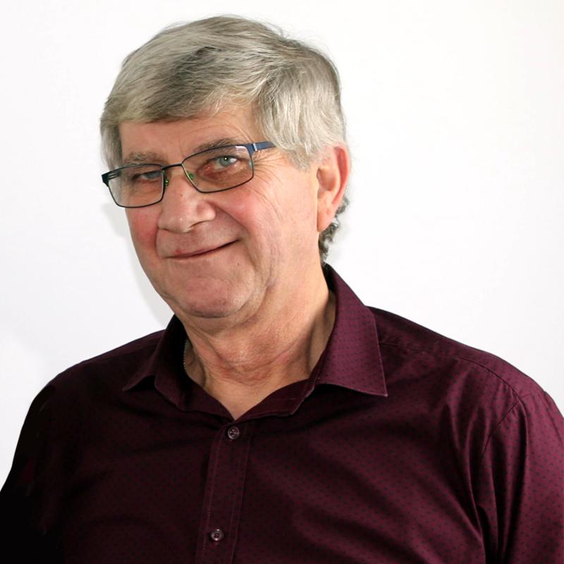 Hans Dieter Sigmann