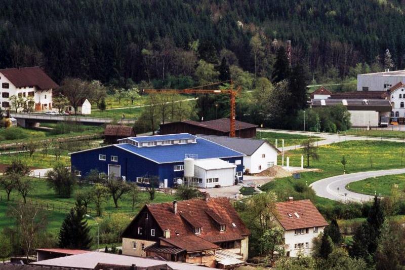 Alu Eggingen
